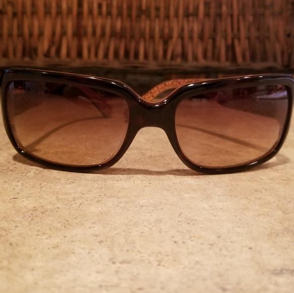 f5390f7c1 Coach Accessories | Sunglasses | Poshmark